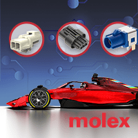 Запуск складской программы Компэл по соединителям Molex