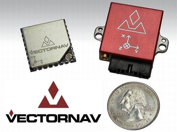 VectorNav - VN-200