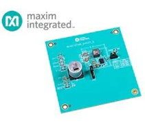 Maxim Integrated MAX17576EVKIT комплект для оценки мощности 5V