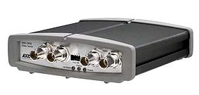 сетевой видеосервер реального времени MJPEG/MPEG-4