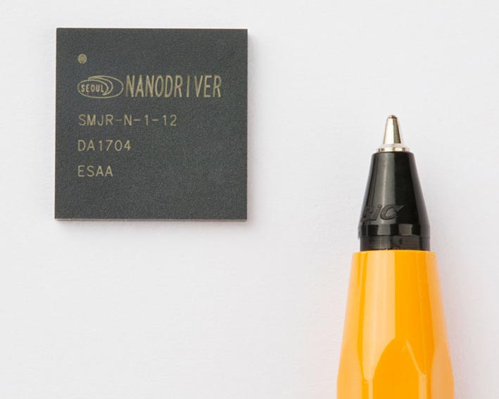 Seoul Semiconductor - NanoDriver