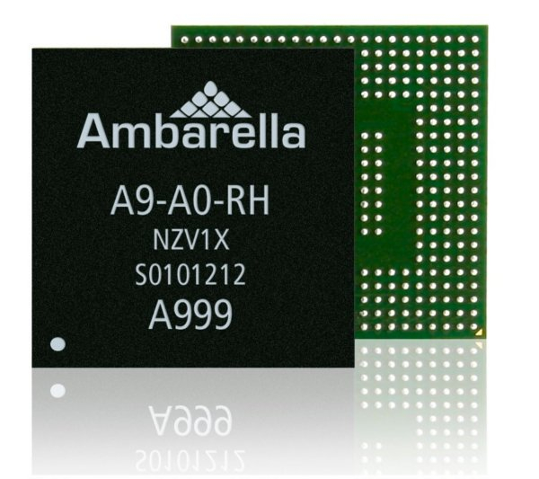 Ambarella - A9
