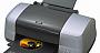 Stylus Photo 900 - новый принтер от Epson с возможностью печати на DVD