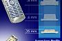 Fairchild Semiconductor предлагает новые голубые светодиоды для подсветки клавиатур и клавиш портативной техники
