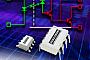 Новые оптроны от Fairchild Semiconductor с низким уровнем потребления мощности.