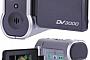 Mustek выпустил новую цифровую видеокамеру DV-3000