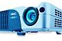 Новый проектор NEC LT10 весит меньше килограмма