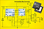 Фирма National Semiconductor представляет первый в промышленном классе полнофункциональный ШИМ-контроллер, предназначенный для систем питания с промежуточной шиной