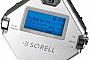Алюминиевый MP3-плеер от Sorell