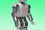 Компания Fujitsu Automation представила нового человекоподобного робота