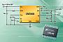 National Semiconductor представляет 1.5 А импульсный регулятор с интегрированными 40 В MOSFET