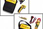 Fluke представляет комплекты для электриков и техников, обслуживающих системы обогрева, вентиляции и кондиционирования воздуха