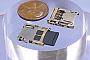 Molex представляет новые разъемы microSD для карт памяти