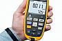Fluke представляет измеритель расхода воздуха для контроля и диагностики систем вентиляции