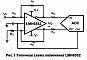 National Semiconductor представляет новый дифференциальный усилитель LMH6552 с полосой частот 1 ГГц