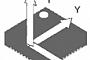 STMicroelectronics выпускает линейный 3-осевой датчик ускорения