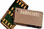 Радиомодуль от Radiocraft передает данные со скоростью до 1 Мбит/сек