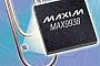 Компания Maxim выпустила самый маленький в отрасли усилитель датчика тока