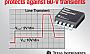 DC/DC-преобразователь 65 В производства компании Texas Instruments обеспечивает высокую эффективность при малой нагрузке