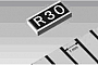 Компания Panasonic выпускает новый пленочный резистор для SMD-монтажа
