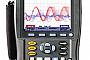 Fluke выпускает осциллограф-мультиметр начального уровня с цветным дисплеем