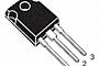 STMicroelectronics выпускает N-канальный MOSFET на напряжение 600 В