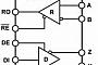Analog Devices выпускает Полнодуплексный трансивер с быстродействием до 16 Мбит/c