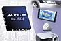Maxim выпускает новый токовый драйвер для питания ярких светодиодов
