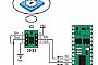 Parallax выпускает модуль 2-осевого компаса