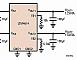 Linear Technology выпускает двухканальный низковольтовый DC-DC конвертер в миниатюрном исполнении Module