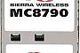 Sierra Wireless начинает производство встраиваемого GSM/GPRS/3G-модуля