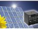 Panasonic Electric Works представила фотогальваническое реле с коммутируемым током до 45 А для солнечных батарей