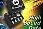 ON Semiconductor выпускает фильтр радиопомех со встроенной ESD-защитой