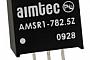 AIMTEC выпускает миниатюрные DC-DC с выходным током 1 А