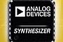 Analog Devices выпускает на рынок широкополосный синтезатор частоты с интегрированным ГУН