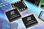 STMicroelectronics выпустила 3-осевой МЭМС акселерометр LIS344ALH в компактном корпусе