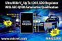 Micrel разработала LDO-стабилизатор MAQ5280 с входным напряжением до 120 В