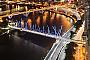 В Брисбене открылся самый длинный в мире пешеходный мост, освещаемый энергией солнца