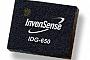 InvenSense выпустила на рынок MEMS-гироскопы IDG-650, IDG-500 и ISZ-650