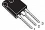STMicroelectronics разработала N-канальный 950-вольтовый MOSFET нового поколения