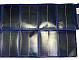 Гибкие солнечные панели из аморфного кремния