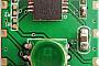 Hope Microelectronics предлагает модуль компаса с альтиметром HDPM01