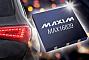 Maxim начинает производство высоковольтных линейных 100 мА драйверов светодиодов высокой яркости