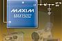 Maxim предлагает повышающий DC/DC преобразователь в компактном корпусе MAX15032