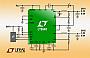 Linear Technology представила двухканальный понижающий DC/DC конвертер LT3640