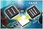 Intersil объявила о выходе компактных силовых модулей ISL8204M и ISL8206M