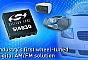 Silicon Labs представила микросхему однокристального AM/FM радиоприемника с механической настройкой