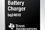 Автономные контроллеры зарядки батарей с режимом коммутации производства компании TI обеспечивают ускоренную зарядку приложений с питающим напряжением 5-28 В при меньшем рассеянии тепла
