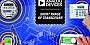 Analog Devices представила маломощный трансивер на диапазон 2.4 ГГц с низким энергопотреблением