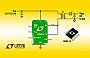 Linear Technology разработала изолированный DC/DC конвертер, не требующий дополнительных цепей обратной связи
